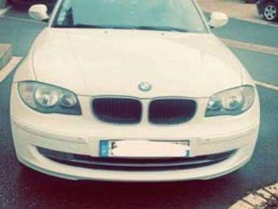 occasion BMW 123 SERIE 1 E81 (03/2007-07/2012) 204 ch Edition Lux
