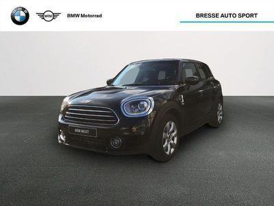occasion Mini Countryman
