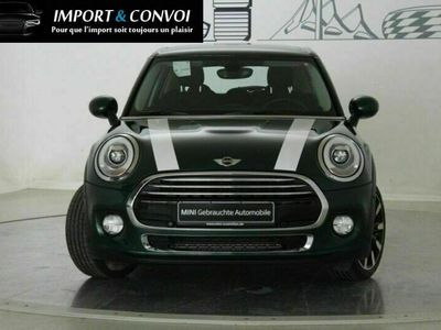 occasion Mini Cooper Chili LED/Caméra/GPS