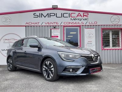 occasion Renault Mégane IV ESTATE dCI 115 Edc Intens