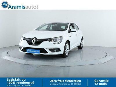 occasion Renault Mégane IV Business 1.5 dCi 110 BVM6