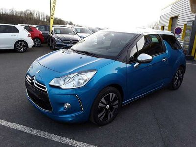 occasion Citroën DS3 1.6 HDI 90 CV SO CHIC