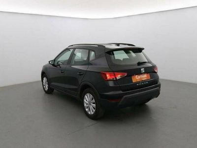 occasion Seat Arona 1.0 EcoTSI 95 ch Start/Stop BVM5, Style Business