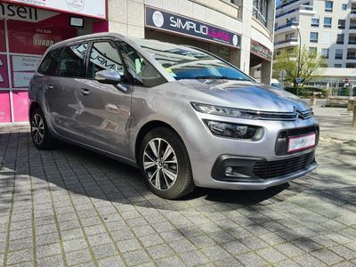 occasion Citroën C4 SpaceTourer BUSINESS S&S 130 EAT8 7pl