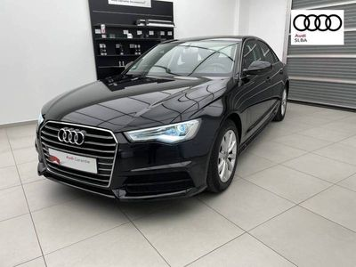 occasion Audi A6 Berline Ambiente 2.0 TDI ultra 110 kW (150 ch) S tronic