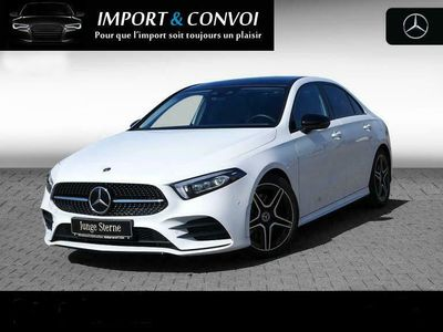 occasion Mercedes A220 d 4Matic AMG/Toit Panoramique/Distronic