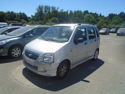 occasion Suzuki Wagon R+ 1.3 SPECIAL