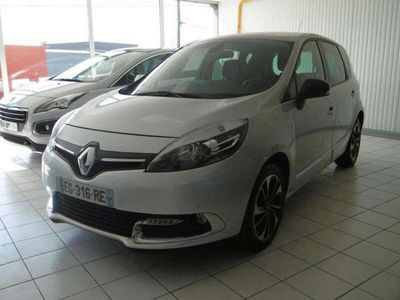 occasion Renault Scénic III 1.5 DCi 110 BOSE