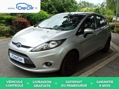 occasion Ford Fiesta Trend