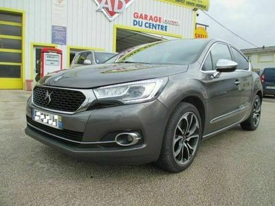 occasion Citroën DS4 THP 165 S&S EAT6 Sport Chic