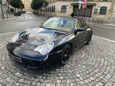 occasion Porsche 911 Carrera 4S 3.6 TIPTRONIC S