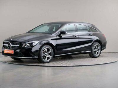 occasion Mercedes 200 CLA-Klasse7G-DCT, Inspiration