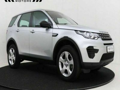 occasion Land Rover Discovery 2.0 eD4 E-Capability Pure