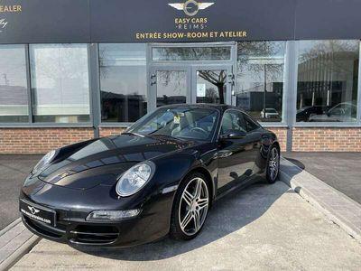 occasion Porsche 911 TARGA (997) 4S