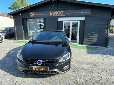 occasion Volvo V60 D3 2.0 TDi Geartronic S&S 150 CH + BOITE AUTOMATIQUE