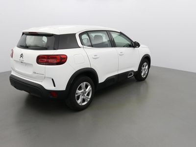 occasion Citroën C5 Aircross LIVE 180 HDI EAT8