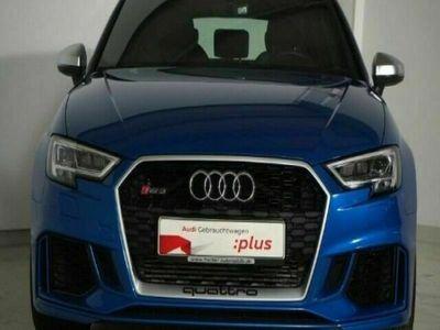 occasion Audi RS3 2.5 TFSI
