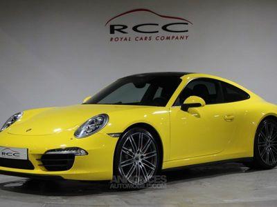 occasion Porsche 911 Carrera 4S 991