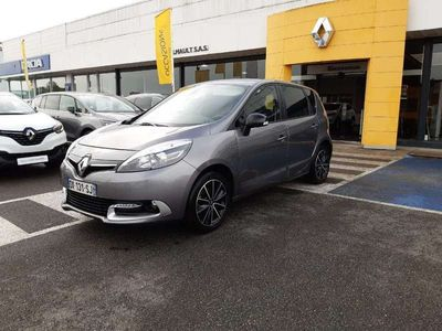 occasion Renault Scénic Scenictce 115 energy limited