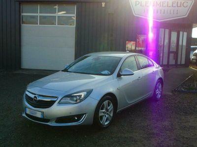 occasion Opel Insignia B Business Edition 1.6 CDTI 136 ch ecoFlex