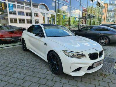 occasion BMW M2 Coupé (2016)