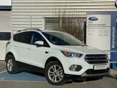 occasion Ford Kuga 1.5 EcoBoost 150ch Stop&Start Titanium 4x2
