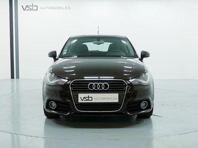 occasion Audi A1 1.6 Tdi 105ch Fap Ambition Luxe