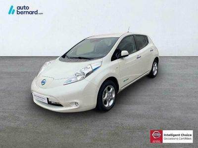 occasion Nissan Leaf 109ch 30kWh Acenta