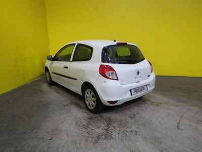 occasion Renault Clio III ClioSte 1.5 Dci 75ch Air Eco² 3P