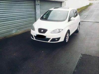 occasion Seat Altea 2.0 TDI 140 ch FAP CR Style DSG