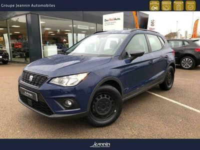 occasion Seat Arona Arona1.0 EcoTSI 95 ch Start/Stop BVM5 Réference