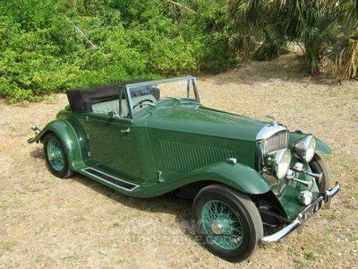 occasion Bentley R Type Special Roadster