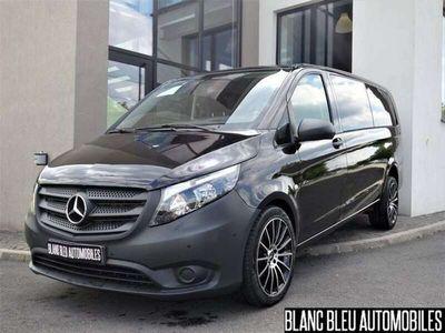 occasion Mercedes Vito TOURER PRO 116 CDI 163 EXTRA LONG 7G-TRONIC PLUS