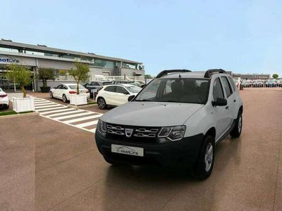 occasion Dacia Duster 1.6 16v 105 Gpl 4x2 - Ambiance