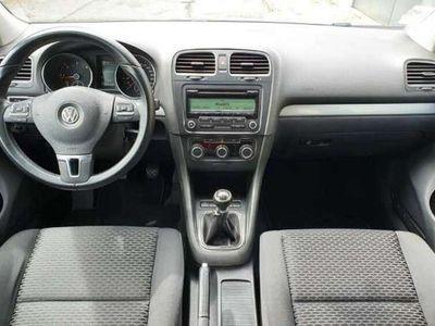 occasion VW Golf 2.0 16S TDI Confort