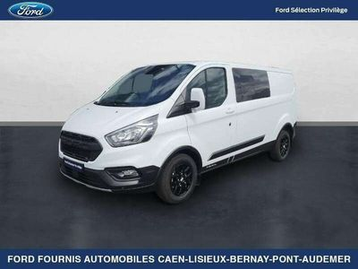 occasion Ford 300 TransitL2H1 2.0 TDCi 170 Cabine Approfondie Trail