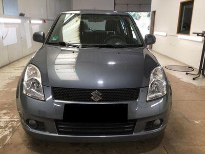 occasion Suzuki Swift 1.3 Vvt Glx 5p