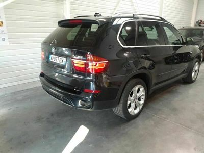 occasion BMW X5 xDrive30d 245ch Ultimate A