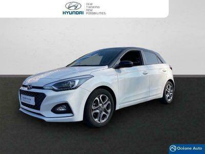 occasion Hyundai i20 1.0 T-GDi 100ch Edition #Style Euro6d-T EVAP - VIVA2582354