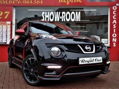 occasion Nissan Juke 1.6 DIG-T 4X4 NISMO BOITE AUTO FUL OPTIONS