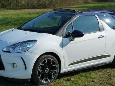 occasion Citroën DS3 Cabriolet THP 155 Sport Chic