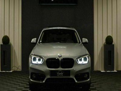 occasion BMW 120 Série 1 D F20 LCI FINITION SPORT 2.0 190ch 1ERE MAIN GPS PRO CAMERA TOIT OUVRANT FULL LED... ENTR