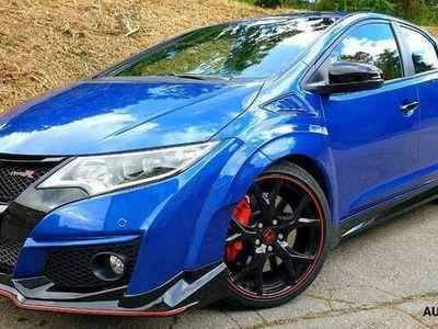 occasion Honda Civic Type R GT 310 CAM GPS ENT SUPERBE A VOIR