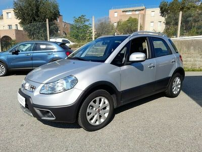 occasion Fiat Sedici 2.0 Multijet 16v 135ch Dynamic 4x4