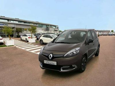 occasion Renault Scénic III Scenic Tce 130 Energy - Bose Edition