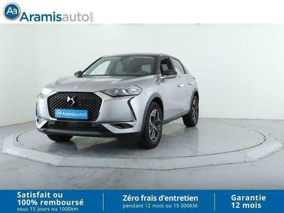 occasion DS Automobiles DS3