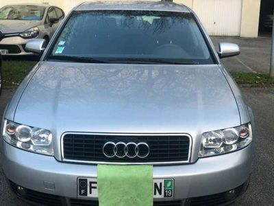 occasion Audi A4 1.9 TDI - 130 Pack