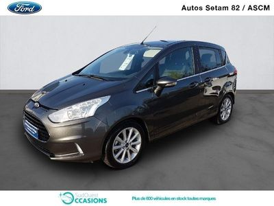 occasion Ford B-MAX 1.0 Scti 125ch Stop&start Ecoboost Color Edidion