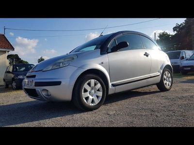 occasion Citroën C3 Pluriel 1.4 Hdi70