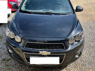 occasion Chevrolet Aveo 1.3 VCDi 95ch ECO Start&Stop LT